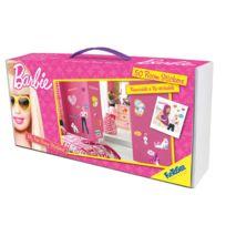 MARQUE GENERIQUE - Kit de stickers Barbie
