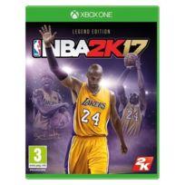 2K - NBA 2K17 - Legend Edition - XBOX ONE