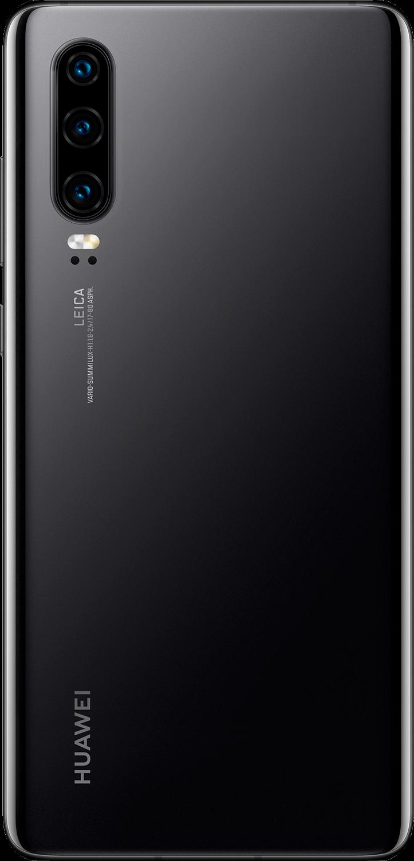 Smartphone P30 128 Go Huawei Noir