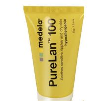 Medela - Crème de soins Mamelons PureLan