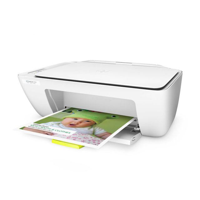 HP - DeskJet 2130