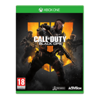 Call of Duty : Black OPS 4 - Jeu Xbox One