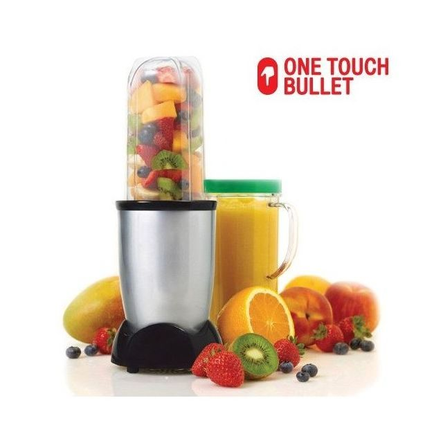 Big Buy Incroyable Bullet blender