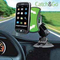 Totalcadeau - Support smartphone et Gps Universel pour voiture