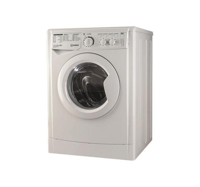 indesit lave linge ewc71452weu blanc achat lave. Black Bedroom Furniture Sets. Home Design Ideas