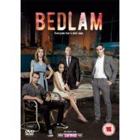 2 Entertain - Bedlam - Series 1 IMPORT Anglais, IMPORT Coffret De 2 Dvd - Edition simple