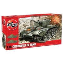 Airfix - Maquette Char : Cromwell Mk.IV Cruiser Tank