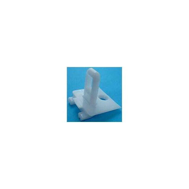 Candy Crochet de hublot pour Lave-linge , Seche-linge , Seche-linge Hoover