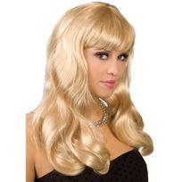 Boland - Perruque longue ondulée femme Blond