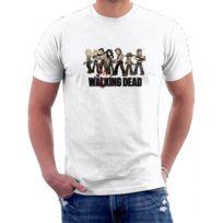 Gildan - Walking Dead - Tee Shirt