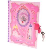 Cherriz - Journal Intime Princesse