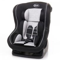 4BABY - Aygo Siège auto bébé 0-18 kg enfant groupes 0/0+/1 Noir