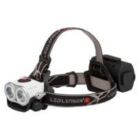 Led Lenser - Lampe frontale Xeo 19R blanc