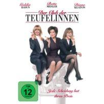 Paramount Home Entertainment - Dvd Der Club Der Teufelinnen IMPORT Allemand, IMPORT Dvd - Edition simple