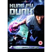 Cine-Asia - Kung Fu Dunk IMPORT Anglais, IMPORT Dvd - Edition simple