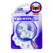 SPLASH TOYS - TEKSTA BABIES PUPPY - 30649P