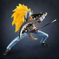 One piece - Figurine P.O.P Excellent Model Neo Dx Killer