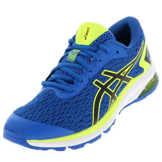 Chaussures running Gt 1000 9 gs blue run jr Bleu 29461