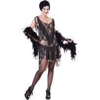 California Costume - Déguisement Gastby - FemmeS - 36/38