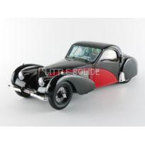 Bauer - Bugatti Type 57C Atalante - 1937 - 1/12 - 7828Z75_RED/BLACK