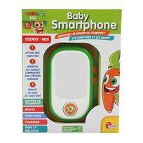 Liscianigiochi - Baby Smartphone