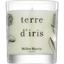 Miller Harris - Terre D'Iris Bougie 185g