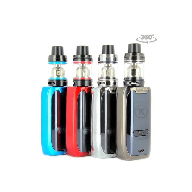 Vaporesso - Kit Revenger Mini Nrg Se - pas cher Achat   Vente Cigarette  électronique - RueDuCommerce 1bfbd64153bb