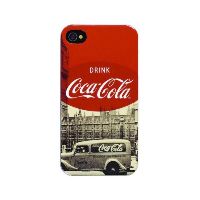 coque iphone 4 coca cola