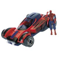 Spiderman - Vehicule De Combat