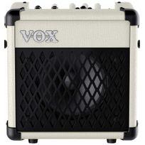 Vox - Mini 5 Rythm Ivoire - ampli guitare électrique 5 Watts