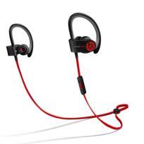 BEATS - Ecouteurs - MHBE2ZM/A - Noir et Rouge