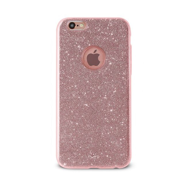 coque iphone 6 rose