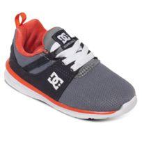 Dc - Shoes Heathrow Chaussure Bébé Fille - Taille 21.5 - Rose - pas ... bf43e4cfcee7