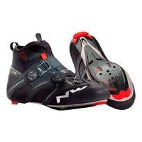 Northwave - Chaussures Extreme Winter Gore-Tex Road noir