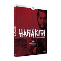 Carlotta - Harakiri Blu-Ray