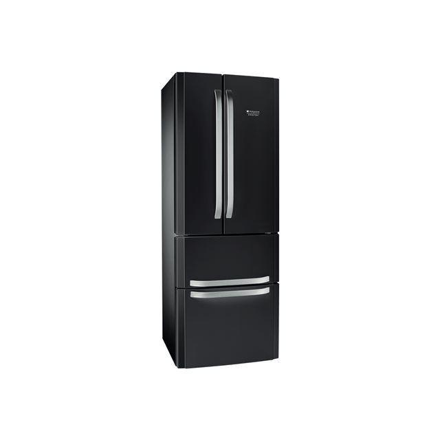 HOTPOINT Réfrigérateur multi-portes 402L - E4DAASBC