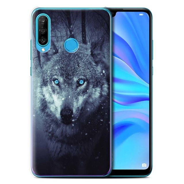 huawei p30 lite coque animal
