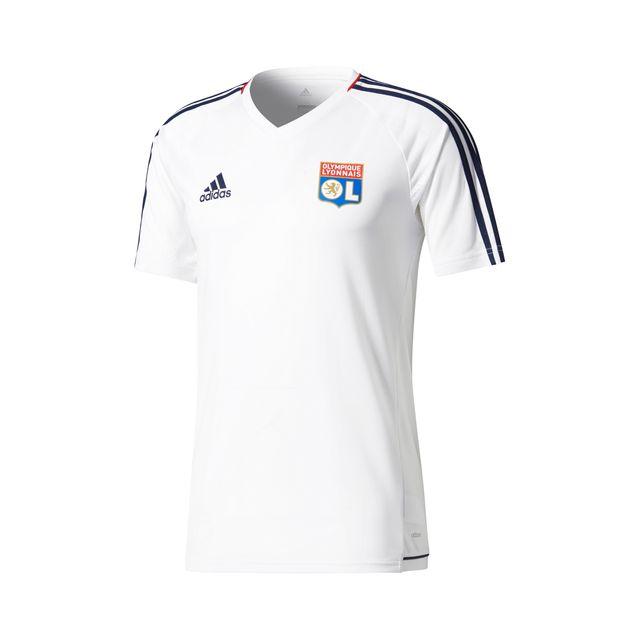 tenue de foot Olympique Lyonnais Entraînement