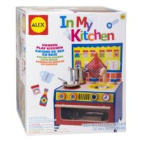 Alex Toys Pretend & Play - 15WN - Ma Cuisine En Bois