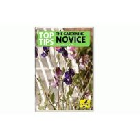 Go Entertain - Top Tips For The Gardening Novice IMPORT Anglais, IMPORT Dvd - Edition simple