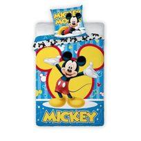Mickey - Parure de lit Mouse Star Disney