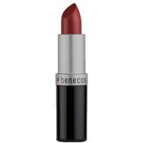 Benecos - Rouge à lèvres Poppy Red Coquelicot, bio