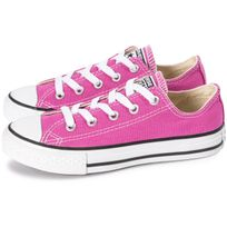 new product 408b7 3df0c Converse - Chuck Taylor All-star Ox Enfant Rose