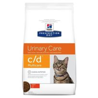 Hill'S - Prescription Diet - Feline - Poulet - 5kg