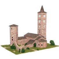 Aedes - Maquette en céramique : Eglise de Son, Espagne