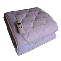 cordon couverture chauffante achat cordon couverture chauffante pas cher rue du commerce. Black Bedroom Furniture Sets. Home Design Ideas