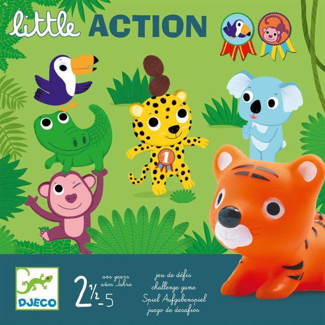 Djeco Little Action