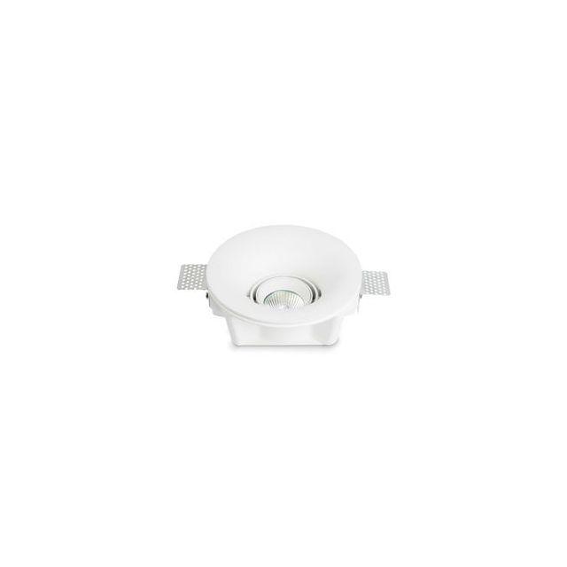 Faro Encastrable blanc 35 W Neu 63286
