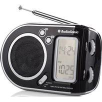 Audiosonic - Rd-1519 Radio portable Mw/FM/SW 1-7