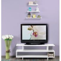 homense meuble tv vironvray